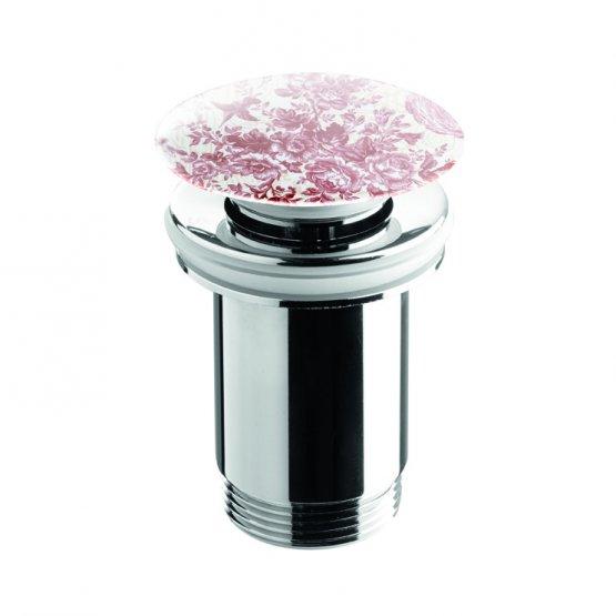 Ablaufventil-Waschbecken - Bathco Pop-Up 0212PRD - Klicken Sie auf das Bild um die Galerie zu öffnen