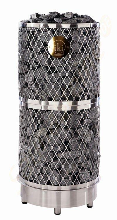 Saunaofen - Iki Kiuas Pro 20 kW - Klicken Sie auf das Bild um die Galerie zu öffnen