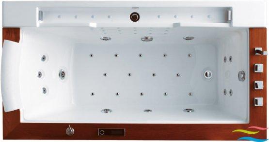 Whirlpool - Wellgems U2605 - Klicken Sie auf das Bild um die Galerie zu öffnen