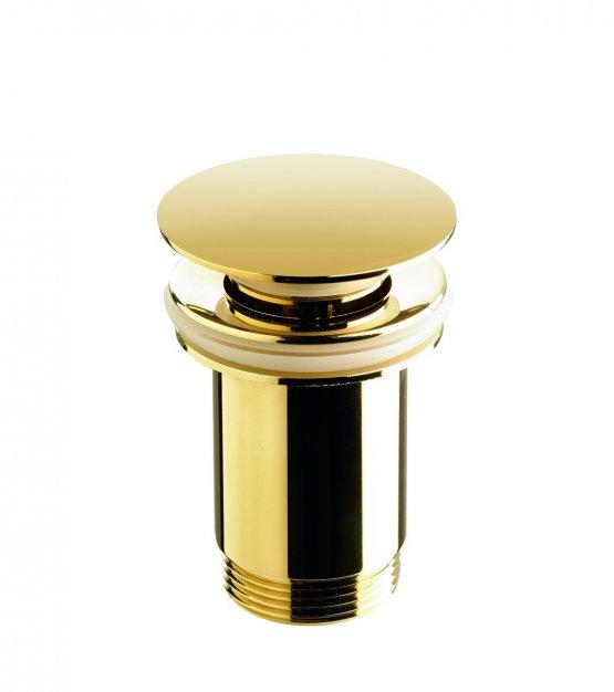 Ablaufventil-Waschbecken - Bathco Pop-Up 0212OR  - Klicken Sie auf das Bild um die Galerie zu öffnen