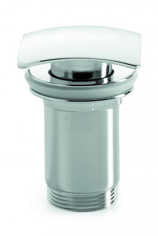 Ablaufventil-Waschbecken - Bathco Pop-Up 0213 - Klicken Sie auf das Bild um die Galerie zu öffnen