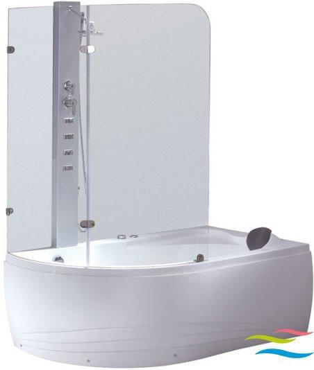 Whirlpool Dusche - Eago AM211RD - Klicken Sie auf das Bild um die Galerie zu öffnen
