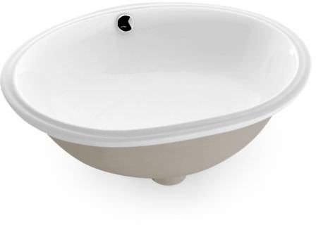 Unterbauwaschbecken - Bathco Ancona - Klicken Sie auf das Bild um die Galerie zu öffnen