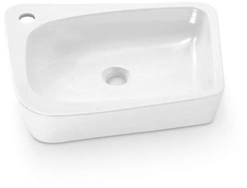 Aufsatzwaschbecken - Bathco Aragon - Klicken Sie auf das Bild um die Galerie zu öffnen
