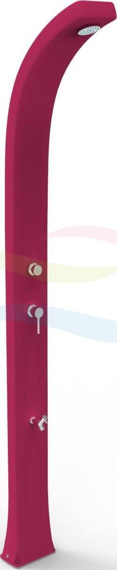Gartendusche - Arkema Spring Plus - Klicken Sie auf das Bild um die Galerie zu öffnen