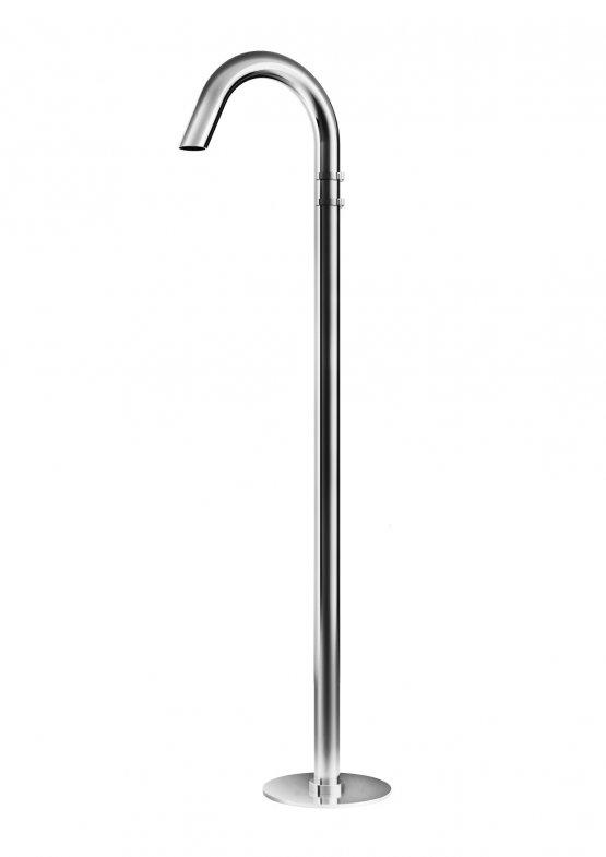 Standarmatur-Waschbecken - AMA Atlas AT19500 - Klicken Sie auf das Bild um die Galerie zu öffnen