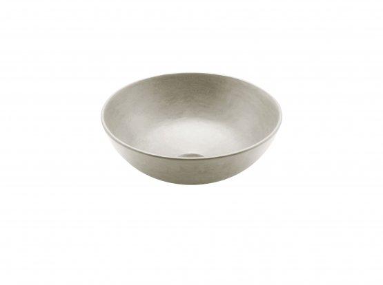 Aufsatzwaschbecken - Bathco Gris Claro - Klicken Sie auf das Bild um die Galerie zu öffnen