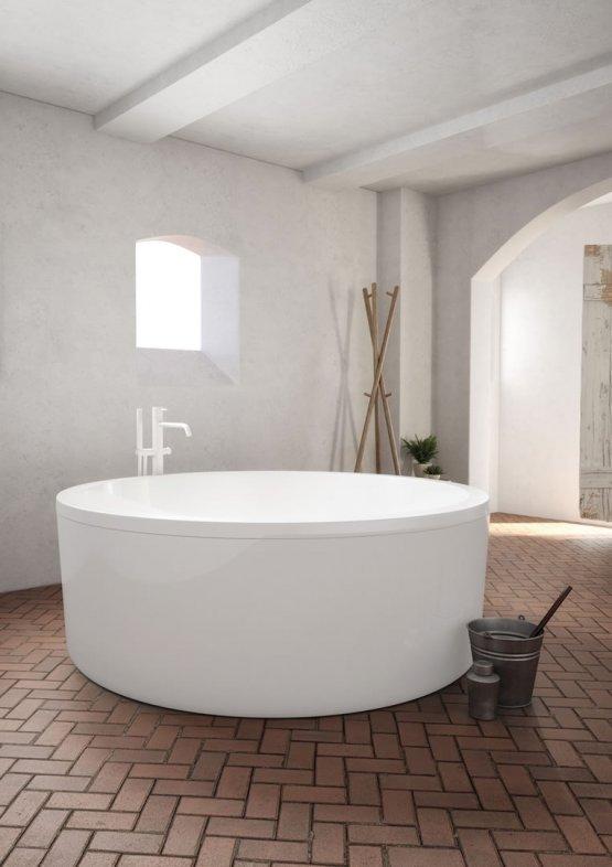 Badewanne - b10 Boat - Klicken Sie auf das Bild um die Galerie zu öffnen