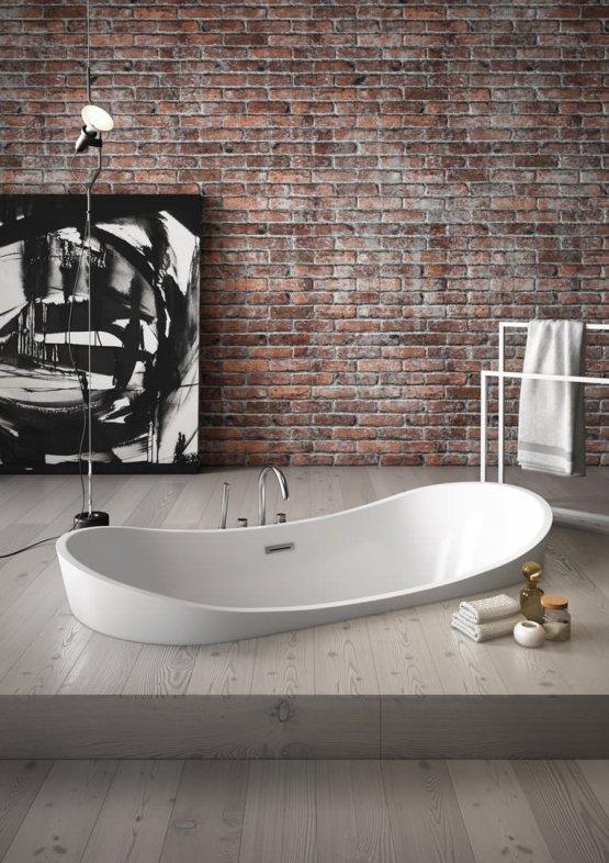 Badewanne - b10 Drop - Klicken Sie auf das Bild um die Galerie zu öffnen