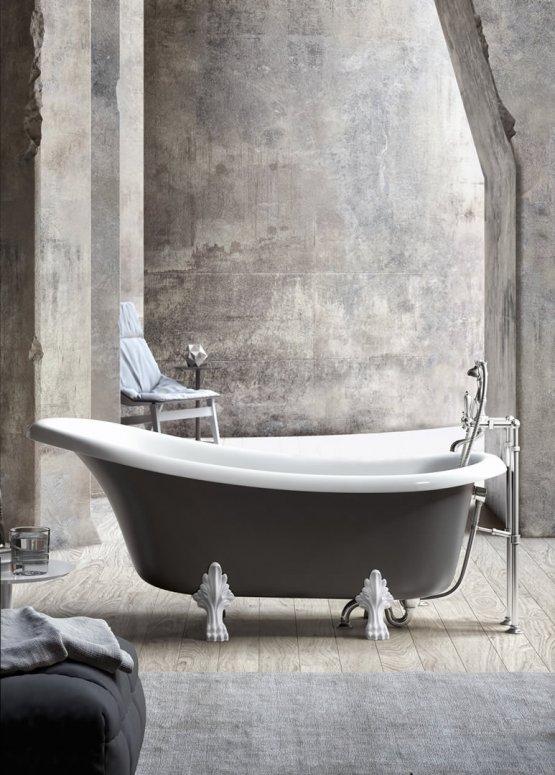 Badewanne - b10 Epoca - Klicken Sie auf das Bild um die Galerie zu öffnen