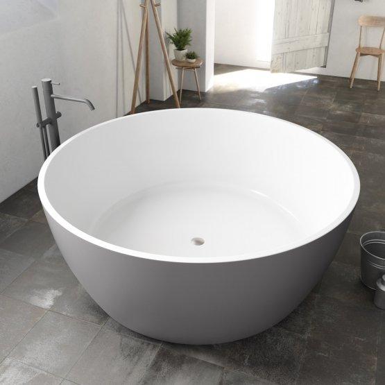 Badewanne - b10 Keta - Klicken Sie auf das Bild um die Galerie zu öffnen