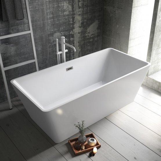 Badewanne - b10 Nor - Klicken Sie auf das Bild um die Galerie zu öffnen