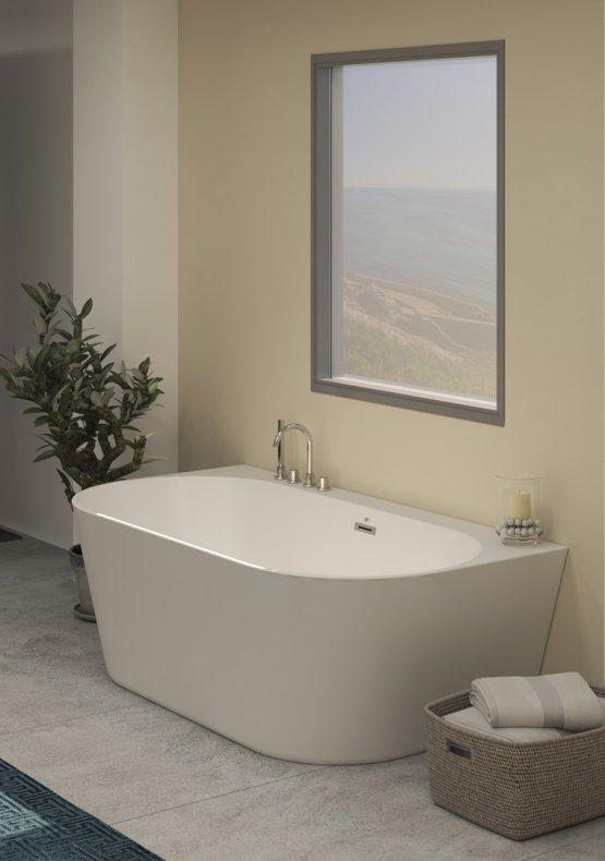 Badewanne - b10 Taris - Klicken Sie auf das Bild um die Galerie zu öffnen