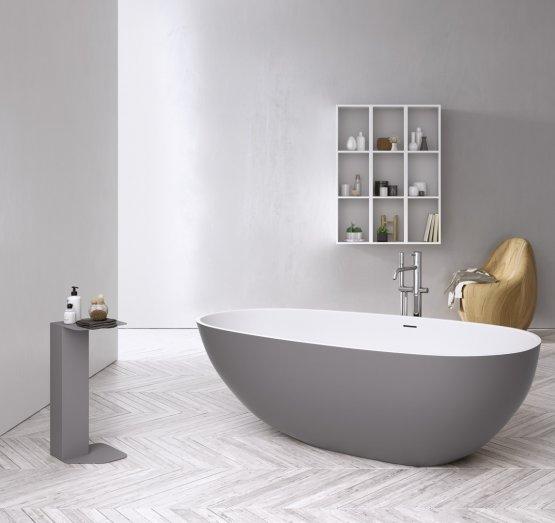 Badewanne - b10 Tay - Klicken Sie auf das Bild um die Galerie zu öffnen