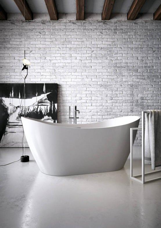 Badewanne - b10 Vela - Klicken Sie auf das Bild um die Galerie zu öffnen