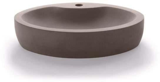 Aufsatzwaschbecken - Bathco Barros - Klicken Sie auf das Bild um die Galerie zu öffnen
