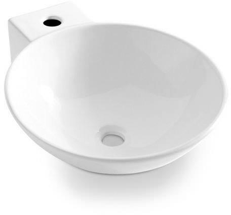 Waschbecken - Bathco Bayona - Klicken Sie auf das Bild um die Galerie zu öffnen