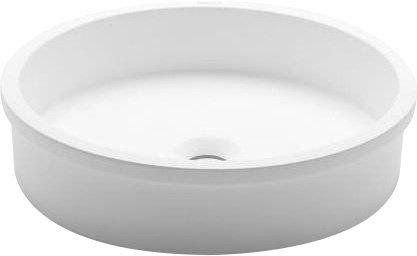 Aufsatzwaschbecken - Bathco Belted - Klicken Sie auf das Bild um die Galerie zu öffnen