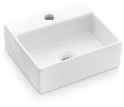 Waschbecken - Bathco Bergamo - Klicken Sie auf das Bild um die Galerie zu öffnen