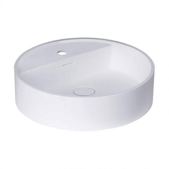 Aufsatzwaschbecken - StoneArt LC148 - Klicken Sie auf das Bild um die Galerie zu öffnen