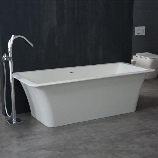 Badewanne - StoneArt BS-502 - Klicken Sie auf das Bild um die Galerie zu öffnen