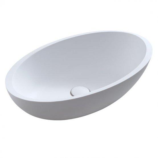 Aufsatzwaschbecken - StoneArt LC153 - Klicken Sie auf das Bild um die Galerie zu öffnen