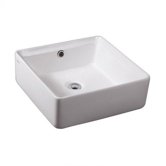 Aufsatzwaschbecken - EAGO BA130 - Klicken Sie auf das Bild um die Galerie zu öffnen