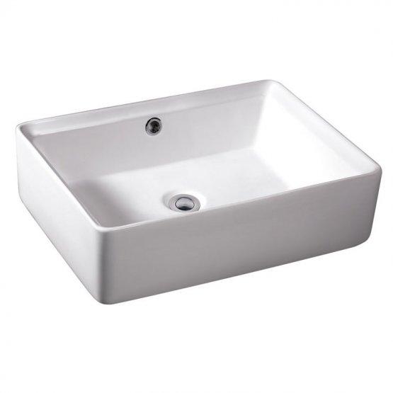 Aufsatzwaschbecken - EAGO BA131 - Klicken Sie auf das Bild um die Galerie zu öffnen