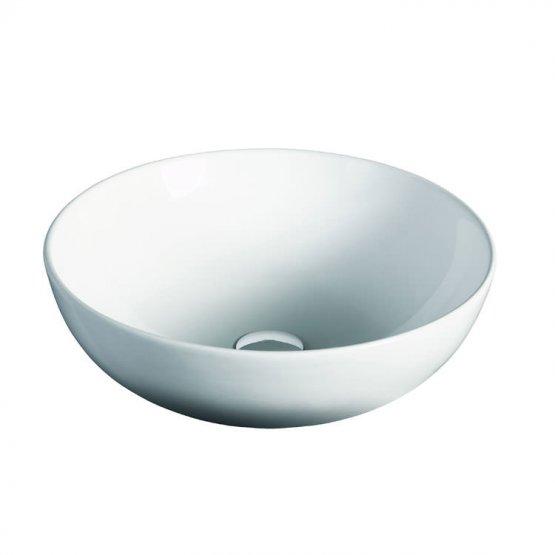 Aufsatzwaschbecken - EAGO BA351 - Klicken Sie auf das Bild um die Galerie zu öffnen