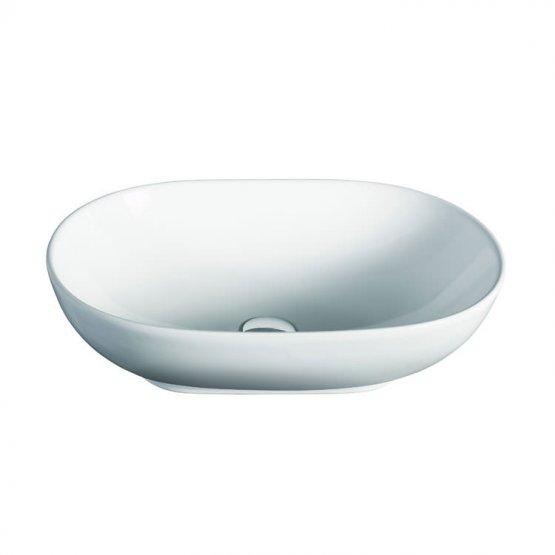 Aufsatzwaschbecken - EAGO BA351-1 - Klicken Sie auf das Bild um die Galerie zu öffnen