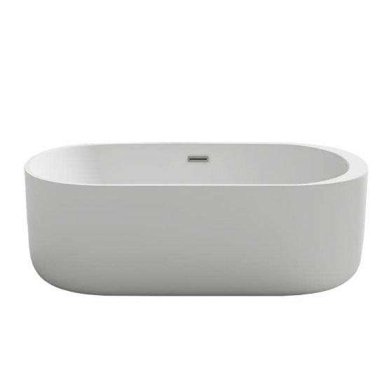 Badewanne - AWT BA101 - Klicken Sie auf das Bild um die Galerie zu öffnen