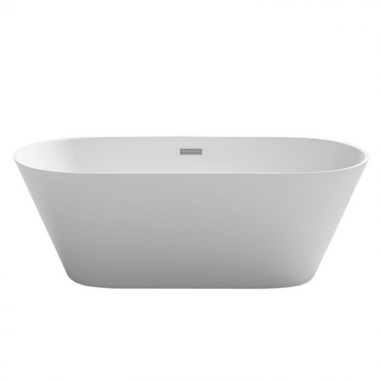 Badewanne - AWT BA106 - Klicken Sie auf das Bild um die Galerie zu öffnen