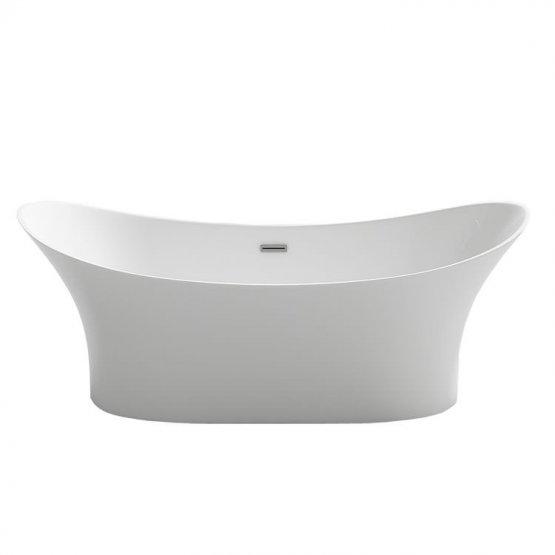 Badewanne - AWT BA107 - Klicken Sie auf das Bild um die Galerie zu öffnen