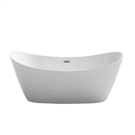 Badewanne - AWT BA109 - Klicken Sie auf das Bild um die Galerie zu öffnen