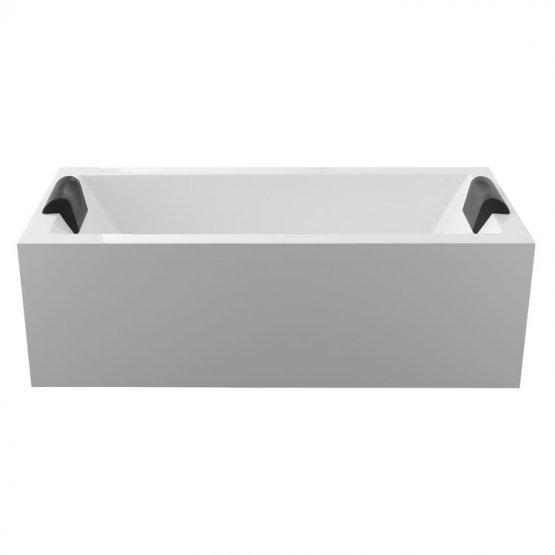 Badewanne - AWT GFK108 - Klicken Sie auf das Bild um die Galerie zu öffnen