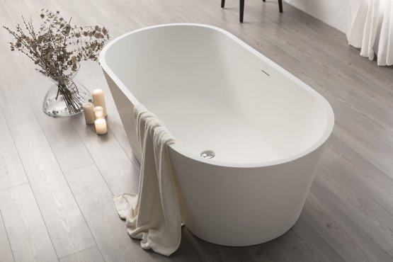Badewanne - McBath Block - Klicken Sie auf das Bild um die Galerie zu öffnen