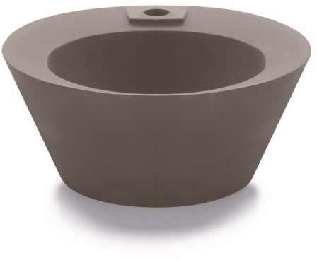 Aufsatzwaschbecken - Bathco Bolean - Klicken Sie auf das Bild um die Galerie zu öffnen