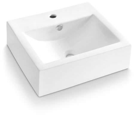 Waschbecken - Bathco Bolonia - Klicken Sie auf das Bild um die Galerie zu öffnen