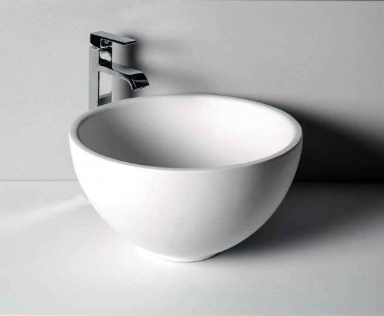 Aufsatzwaschbecken - Doccia Calipso - Klicken Sie auf das Bild um die Galerie zu öffnen