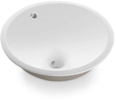 Unterbauwaschbecken - Bathco Cerdena - Klicken Sie auf das Bild um die Galerie zu öffnen