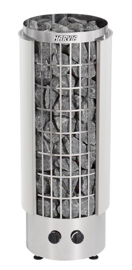 Saunaofen - Harvia Cilindro PC70H - Klicken Sie auf das Bild um die Galerie zu öffnen