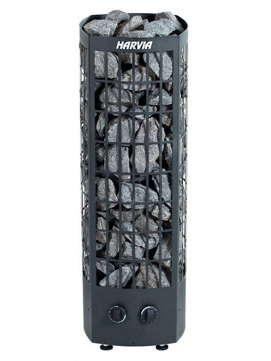 Saunaofen - Harvia Classic Quatro - Klicken Sie auf das Bild um die Galerie zu öffnen