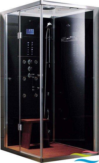 Dampfdusche - Grande Home WS108 - Klicken Sie auf das Bild um die Galerie zu öffnen
