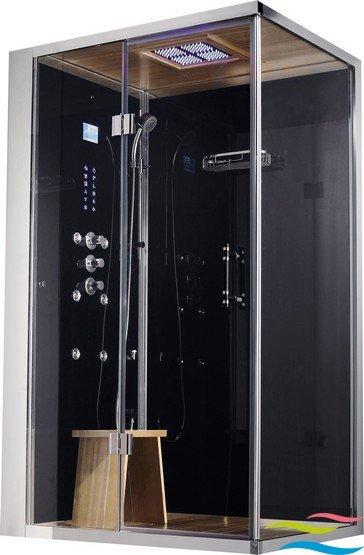 Dampfdusche - Grande Home WS120T - Klicken Sie auf das Bild um die Galerie zu öffnen