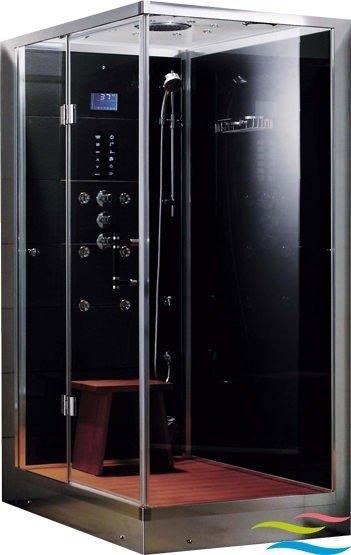 Dampfdusche - Grande Home WS141 - Klicken Sie auf das Bild um die Galerie zu öffnen