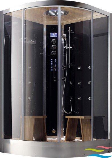 Dampfdusche - Grande Home WS105T - Klicken Sie auf das Bild um die Galerie zu öffnen