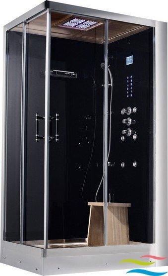 Dampfdusche - Grande Home WS117T - Klicken Sie auf das Bild um die Galerie zu öffnen