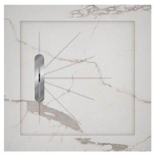Duschwanne - Bathco Infinity - Klicken Sie auf das Bild um die Galerie zu öffnen