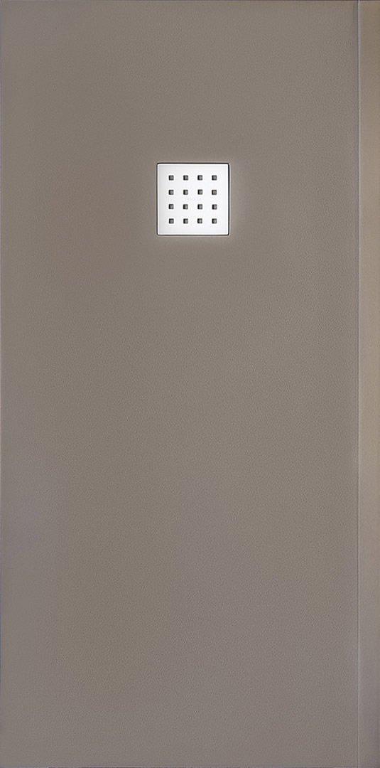 Duschwanne - Doccia Liso Enmarcado Frontal - Klicken Sie auf das Bild um die Galerie zu öffnen