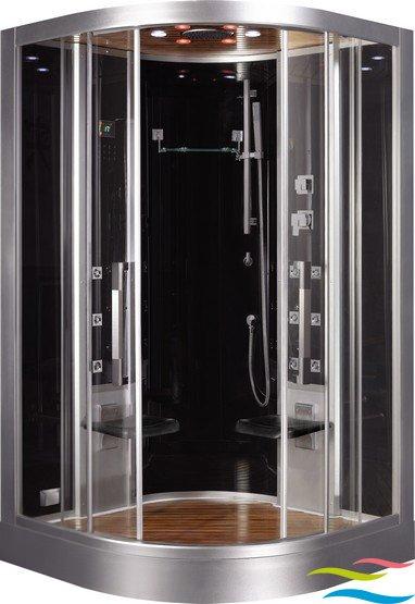 Dampfdusche - Eago DZ962F8 - Klicken Sie auf das Bild um die Galerie zu öffnen